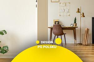 Stylowe biurko w domu: polski design był nowoczesny już pół wieku temu