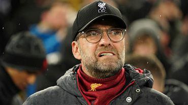 Juergen Kloop grzmi po meczu Liverpoolu: To prawie jak zbrodnia!