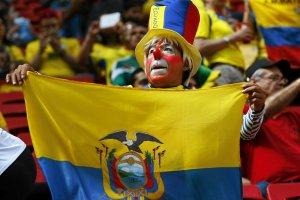 Ekwador spłacił swoje długi... po raz pierwszy w swojej 180-letniej historii