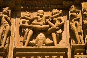 Wakacyjny przewodnik seksualny: Indie