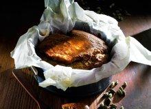 Kardamonowy chlebek gruszkowy - ugotuj