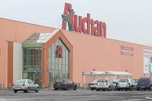 Auchan testuje nowe formaty w Rosji. W Polsce komplikacje przy Realu