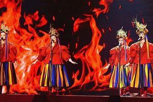 Eurowizja 2019 - Tulia