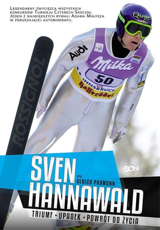 Skoki narciarskie. Historia Svenomenalna