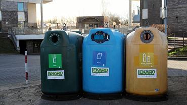 Warszawa: spółdzielnie mieszkaniowe zaskarżyły do WSA nową uchwałę śmieciową