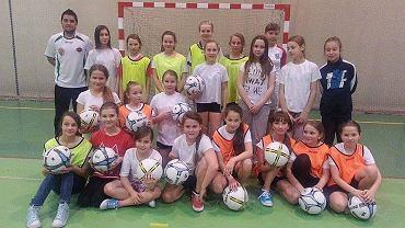 piłka nożna, MSPN Radomiak