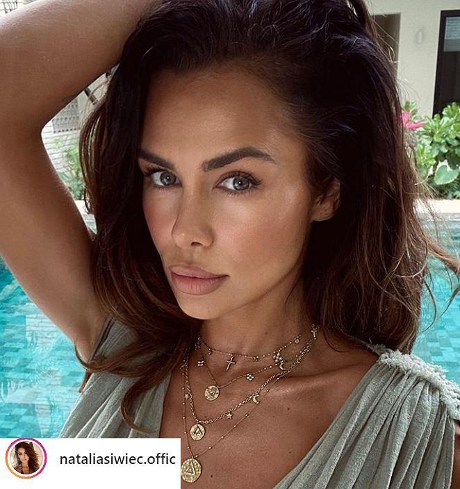Czy Natalia Siwiec stosuje botoks? Gwiazd zdradziła, jaki jest jej stosunek do tej kwestii