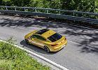 Volkswagen Arteon - niemiecka limuzyna w dobrej cenie! Przejedź się swoim wymarzonym modelem
