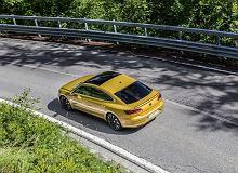 Volkswagen Arteon - niemiecka limuzyna za 1300 złotych miesięcznie