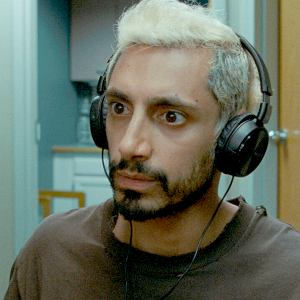 Oscary 2021. 'Sound of Metal'. Riz Ahmed
