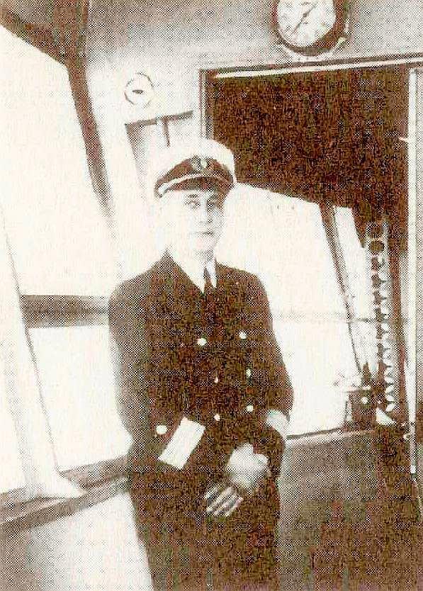 Max Pruss