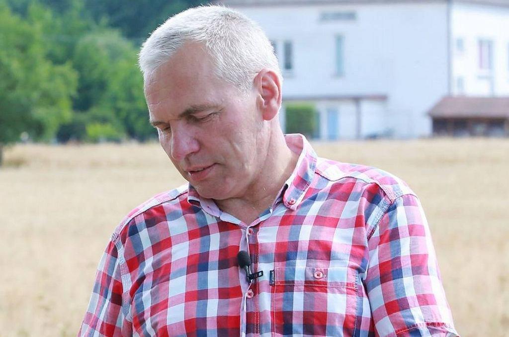 Zbigniew z 'Rolnika...'