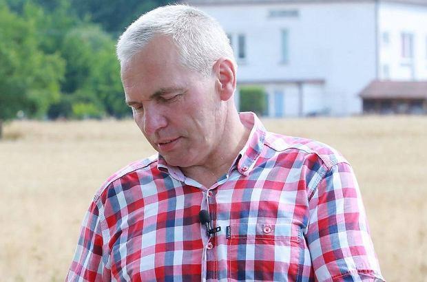 """Zbigniew z """"Rolnika"""" o śmierci syna: Nie ja miałem go pochować, lecz on mnie. Poruszające słowa"""