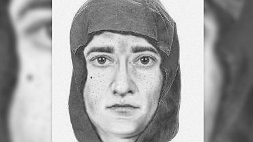 Rysopis poszukiwanego mężczyzny: wiek z wyglądu około 28-33 lat, wzrost ok. 185 cm, sylwetka szczupła, twarz owalna, poruszał się samochodem seat leon