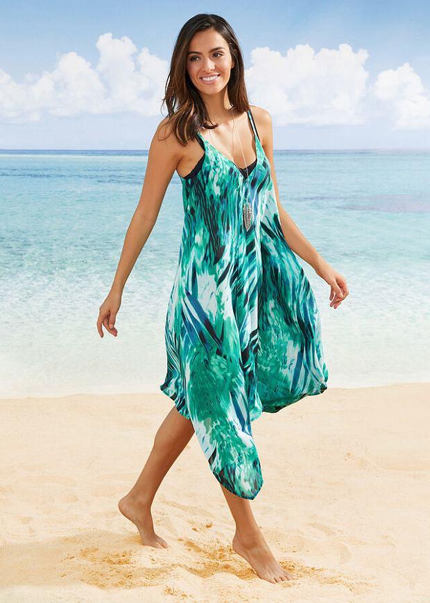 11131e5f762fd6 Najmodniejsze sukienki plażowe - przygotuj się na nadejście lata!
