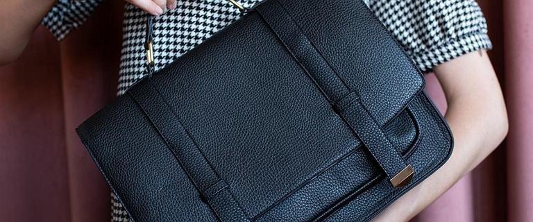 Te torby House to praktyczny i stylowy wybór. Wyglądają modnie i pomieszczą wszystkie drobiazgi. Ceny cieszą oczy!