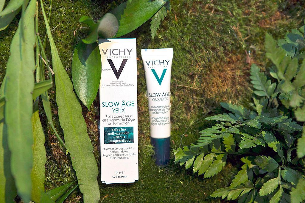 Kosmetyki Vichy Slow Age