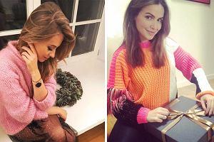 Wprowadź kolor do swojej zimowej garderoby. Najciekawsze modele kolorowych swetrów w supercenach!