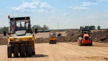 Budowa dróg ekspresowych i autostrad