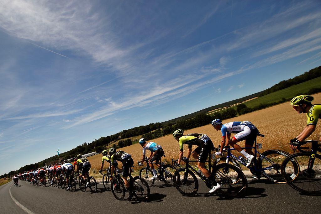 Gdzie oglądać Tour de France 2019?