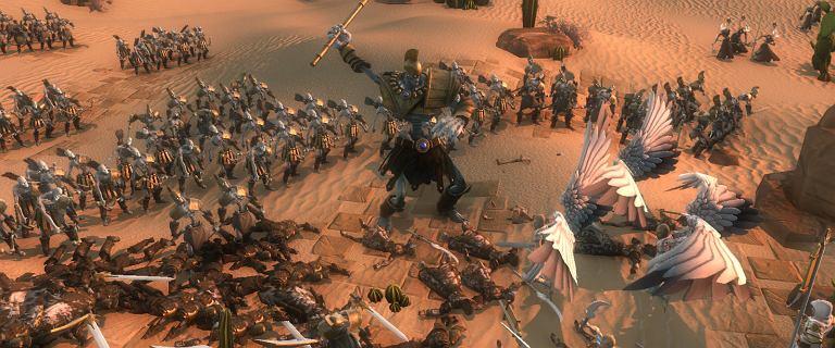 Gry Age of Wonders III i Torchlight zupełnie za darmo. Ale trzeba się pospieszyć