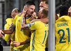 Szwecja - Białoruś, Eliminacje MŚ 2018 [RELACJA, GDZIE OBEJRZEĆ]