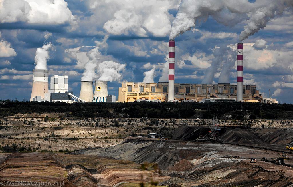 Elektrownia Bełchatów