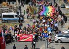 Współorganizator marszu równości: Koniec strachu. Dojrzeliśmy. Będziemy maszerować. Liczę nawet na tysiąc uczestników