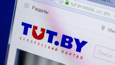 Niezależny białoruski portal Tut.by