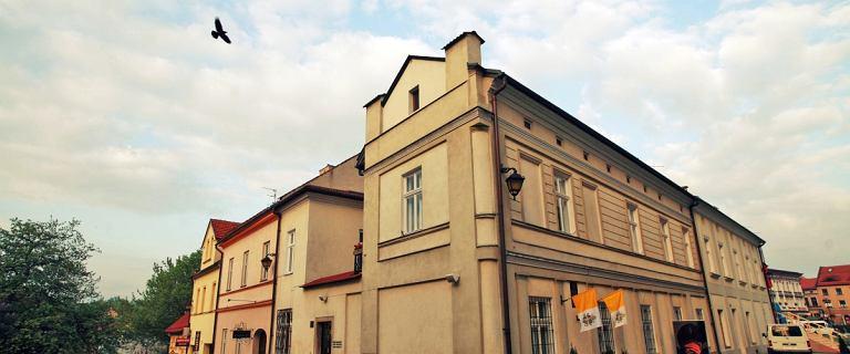 Wadowice. Pracownicy papieskiego muzeum nie wpuścili niepełnosprawnych