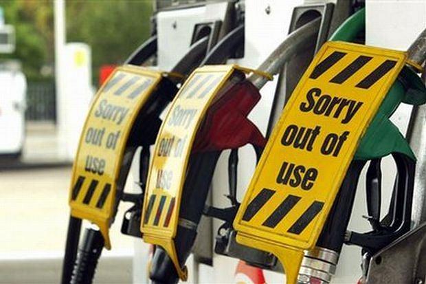 Czy w 2040 roku nie będzie już stacji benzynowych?