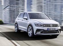 Volkswagen Passat czy Tiguan, czyli pojedynek praktycznego kombi z SUV-em. Porównujemy ceny i specyfikacje