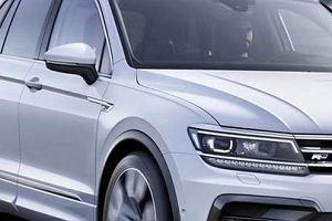 Volkswagen Tiguan: 150 koni frajdy