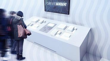 DriveWAVE