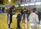 Dzieci i zawodowcy wspólnie bawili się koszykówką [FOTO]