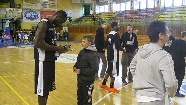 koszykówka, Radom Basket Camp