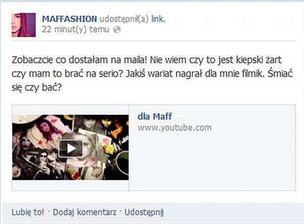 Maffashion.
