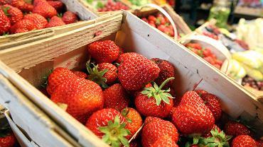 Ceny truskawek nadal wysokie