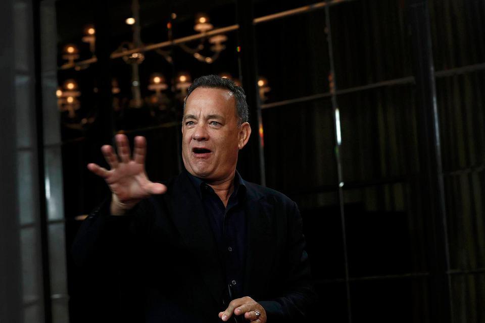 Zdjęcie numer 2 w galerii - Tom Hanks kupił sobie nowy samochód? Fani polskiej motoryzacji będą zachwyceni