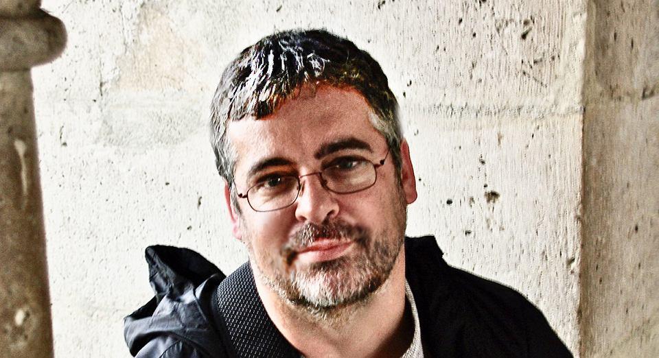 Maciej Konopka