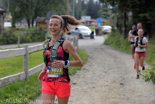 Zdjęcie numer 12 w galerii - Tatra SkyMarathon i Tatra Trail - święto górskich biegaczy w Kościelisku