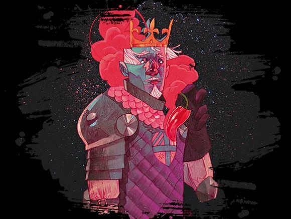 King Kapia