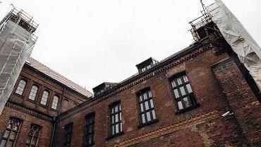 Muzeum Narodowe w Gdańsku.