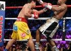 Floyd Mayweather Jr. - Manny Pacquiao. Filipińczyk walczył z kontuzją?
