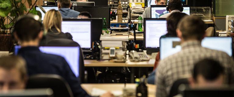 Rynek pracownika wrócił. Specjaliści domagają się pensji wyższych o połowę