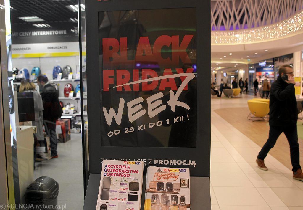 Coraz więcej Polaków wie, czym jest Black Friday i Cyber Monday