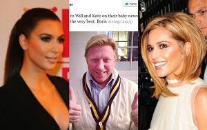 Kardashian, Becker, Cole