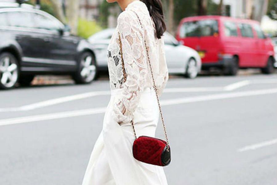 fot. materiały partnera, kolaż Avanti24/ białe ubrania na lato