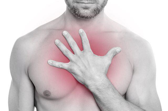 Zaburzenie rytmu komorowego nie zawsze ma związek z chorobą serca