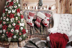 Boże Narodzenie: pomysły na dekoracje świąteczne i aranżacje w różnych stylach